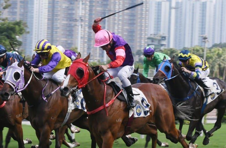Jockeys and Trainers